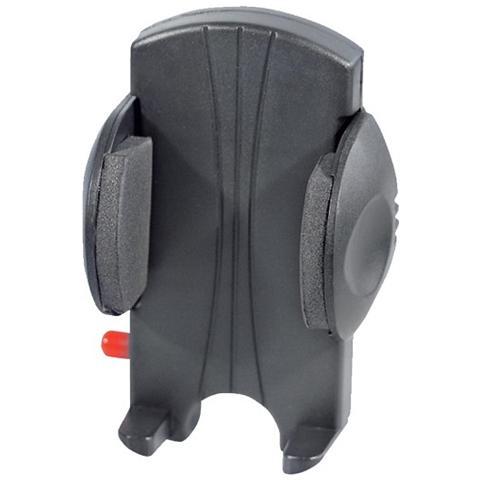 ALPIN 73450 Universale Passive holder Nero supporto per personal communication