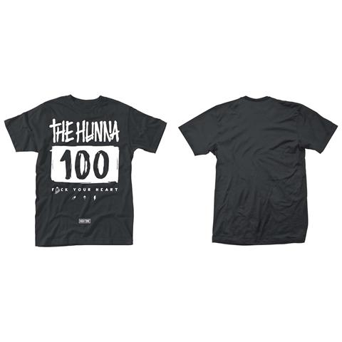 PHM Hunna (The) - 100 (T-Shirt Unisex Tg. XL)