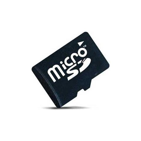 INTERMEC microSD Intermec 856-065-006 4 GB