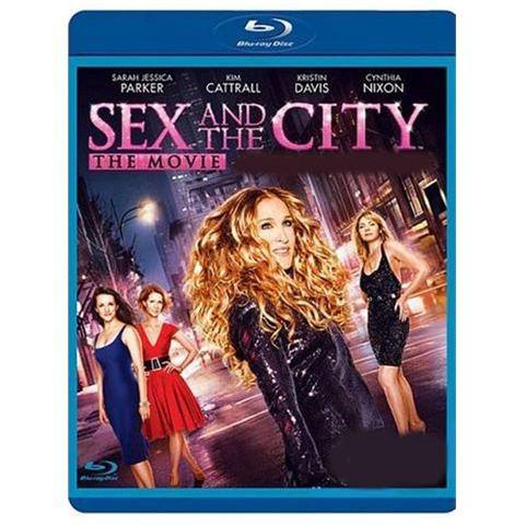 01 DISTRIBUTION Brd Sex And The City