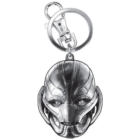 TimeCity Avengers - Ultron Pewter (Portachiavi)