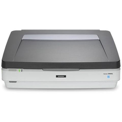 Scanner Expression 1200XL A3 2400x4800dpi USB 2.0