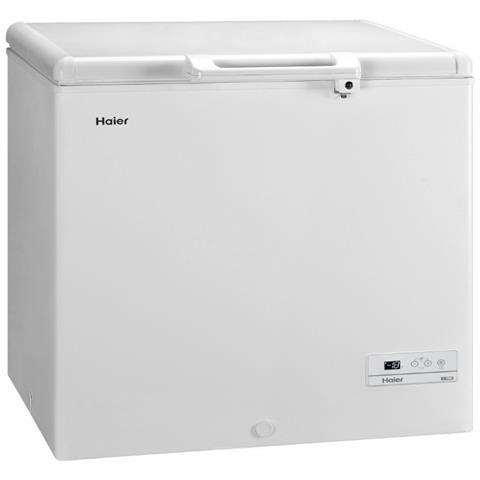 Congelatore Orizzontale Capacità 261 LT Classe A+