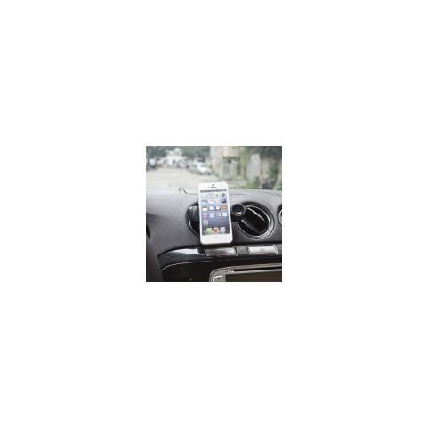 DLH DY-AU2124 Auto Passive holder Nero supporto per personal communication