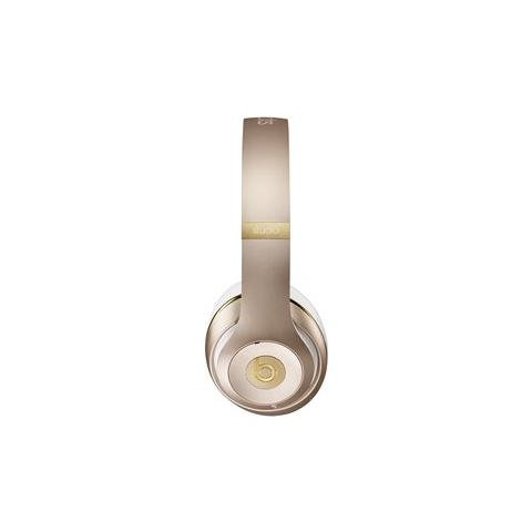 BEATS BY DRE Beats Studio Wireless Gold - Cuffie Wireless