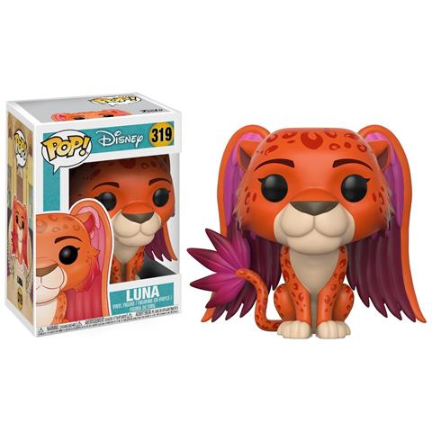 FUNKO Pop 319 - Luna - Disney Elena Of Avalor
