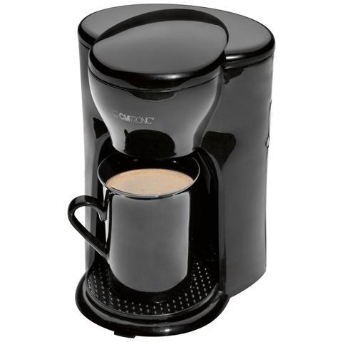 KA 3356 Macchina per Caffè Americano Colore Nero