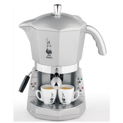 Mokona CF40 Macchina da Caffè Espresso Manuale