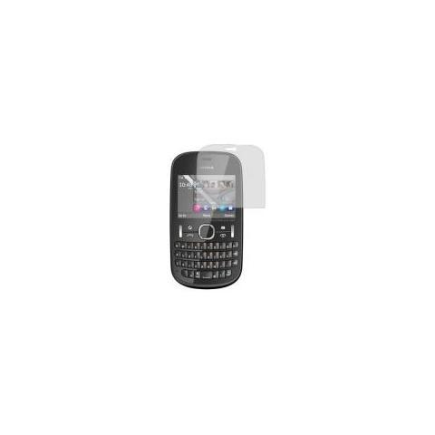Nokia Pellicola Display Nokia Asha 201