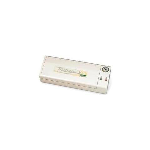 Macchina Sottovuoto Automatica 9700NF 190 Watt 18 lt / min Colore Bianco