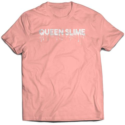 ROCK OFF Young Thug - Queen Slime (T-Shirt Unisex Tg. M)