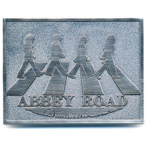 ROCK OFF Beatles (The) - Abbey Road Crossing (Fibbia per Cintura)