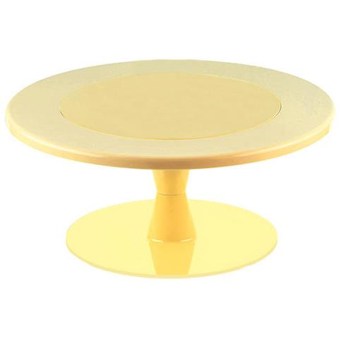 Hula Up Yellow M - Alzatina Medium À300 Mm
