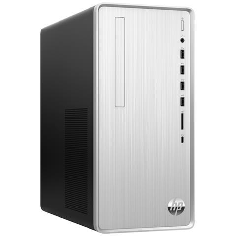 Image of Pc Desktop Pavilion TP01-0006nl Intel Core i5-9400F Hexa Core 2.9 GHz Ram 8GB SSD 256GB NVIDIA GeForce GTX 1650 4GB Windows 10 Home