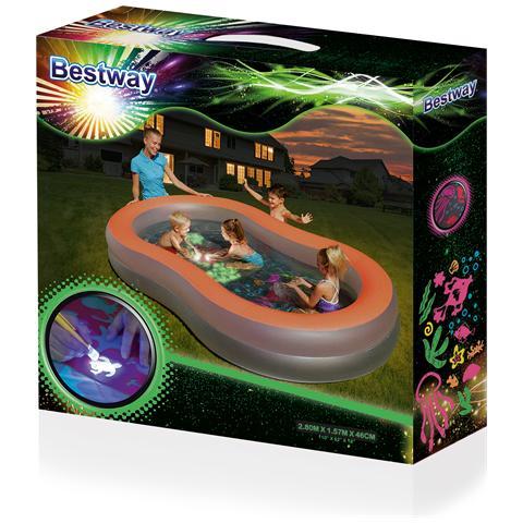 54136 556L Vinile piscina da gioco per bambini