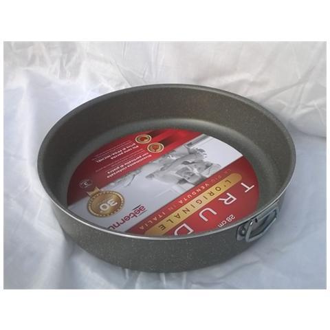 Tortiera Alta Trudi Cm 28 Antiaderente Aeternum