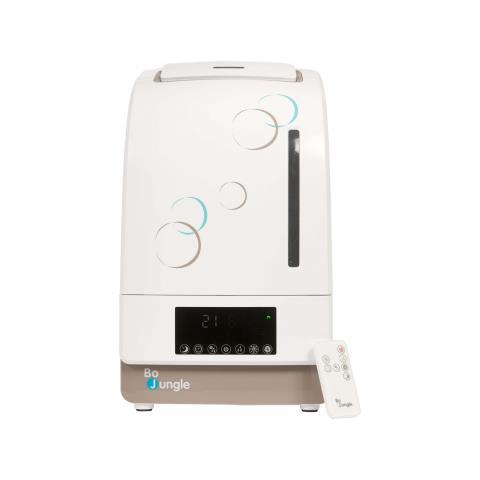 Umidificatore Purificatore Aroma B-manual 6 L Bianco B200600