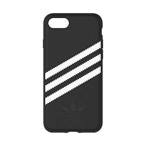 adidas Cover per Iphone 6/6s / 7/8 colore Nero / Bianco