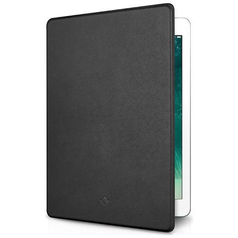 Surfacepad Leather - Custodia Protettiva Per Ipad Pro 9.7'' Nera