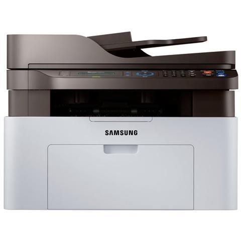 Xpress SL-M2070F Stampante Multifunzione Stampa Copia Scansione Fax Laser Document Solutions B / N A4 20 ppm Usb