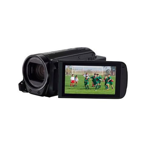 "CANON Legria R78 Nero CMOS Full HD Zoom ottico 32x Display 3"" Steadyshot WIFI"
