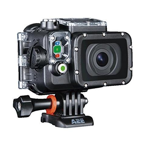 AEE S60 Action Cam 1080p 30fps WiFi