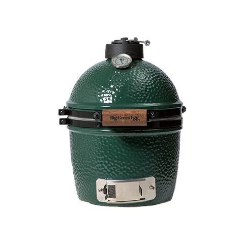 Mini Barbecue Barile Verde