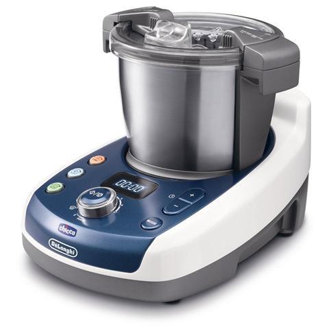 KCP815R Robot da Cucina Colore Blu