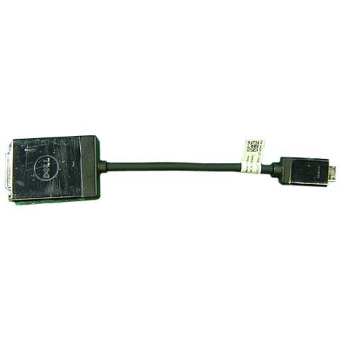 Dell Mini-hdmi To Dvi Dongle Adapter