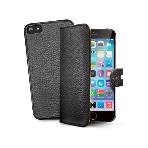 CELLY Wallet Custodia per iPhone 6