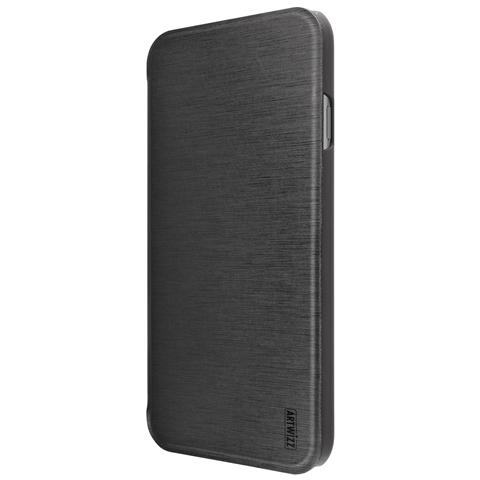 ARTWIZZ Custodia Smartjacket per iPhone 6 Plus - Nero