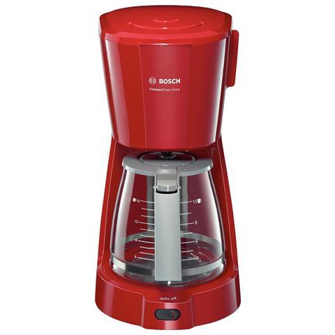 TKA3A034 Macchina da Caffè Americana Aromatico 1.25 Litri Potenza 1100 Watt