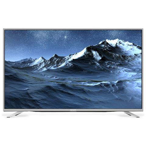 Image of TV LED Ultra HD 4K 55'' LC-55CUF8372ES Smart TV