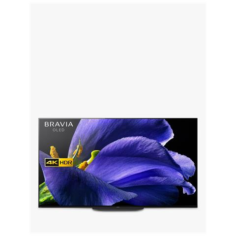 Image of TV OLED Ultra HD 4K 65'' KD65AG9BAEP Smart TV Android