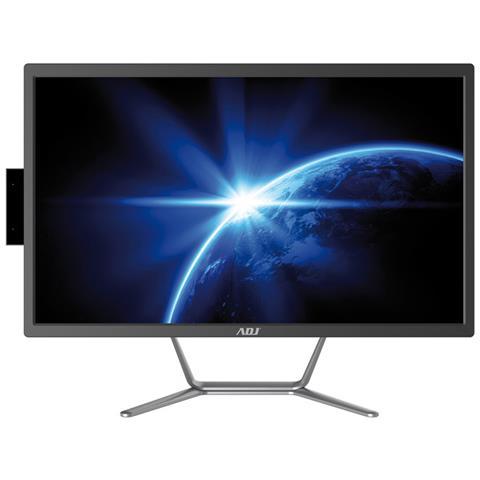 All-In-One 273-2231003 Monitor 21.5'' Full HD Intel Core i3-10100 3.6 GHz Ram 8GB SSD 480G...
