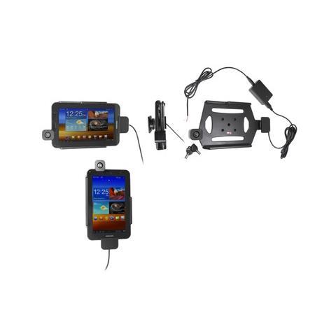 Brodit 536392 Auto Active holder Nero supporto per personal communication