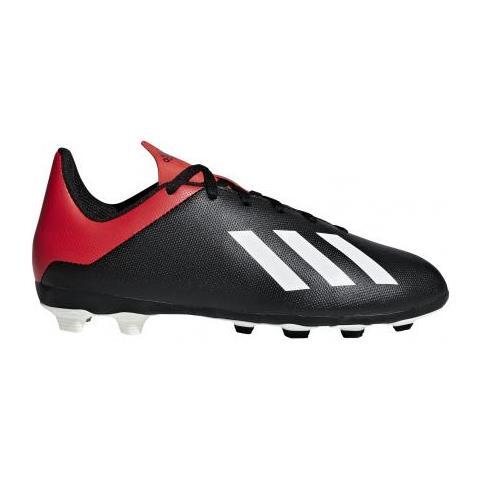 ADIDAS - X 18.4 Fxg Jr Scarpe Da Calcio Per Bambino Uk Junior 32 81133a658ad