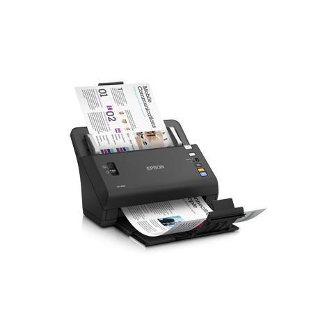 WorkForce DS-860 Scanner documenti A4 a Colori 600 dpi x 600