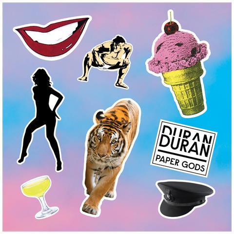 WARNER BROS Duran Duran - Paper Gods (Deluxe Version)