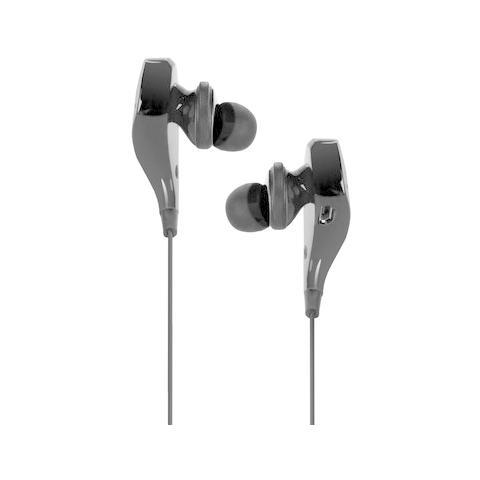ENERGY SISTEM BT Sport, Stereofonico, Interno orecchio, Nero, Bluetooth, Play / pause, Track < , Track > , A2DP, AVRCP, HFP, HSP