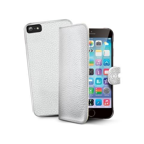 CELLY Custodia Ambo per iPhone 6 - Colore Bianco