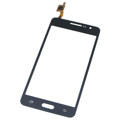 BOMA Schermo Vetro Touch Screen Samsung Galaxy Grand Prime G531 Sm-g531 Nero
