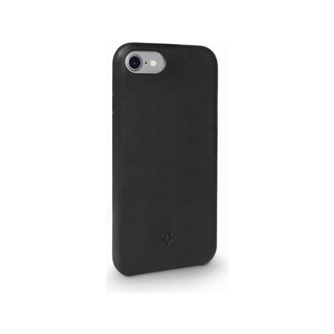 TWELVE SOUTH Custodia protettiva con Tasca Nera per iPhone 7