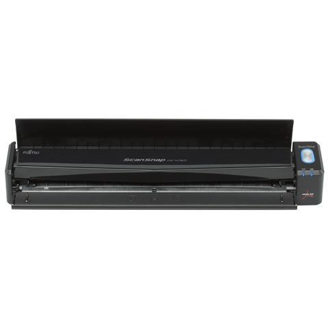 Scanner Portatile ScanSnap iX100 A4 600 dpi Wi-Fi USB 2.0