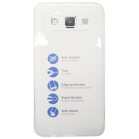 AIINO Custodia Gumshell per Samsung Galaxy A3 - Clear