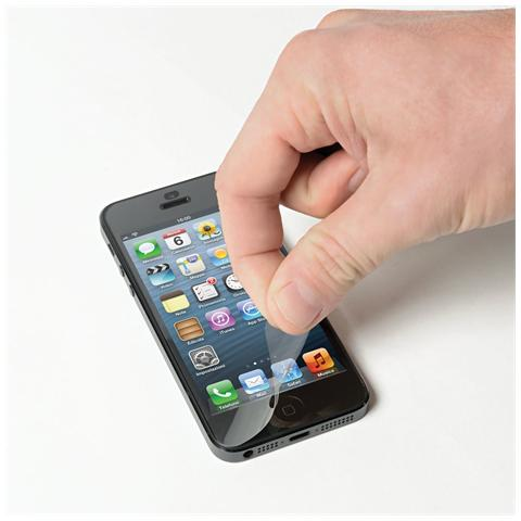 AIINO iPhone 5 Japanese Film - Anti-Glare / Anti-Fingerprint