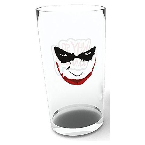 GB EYE LTD Batman The Dark Knight - Serious (Bicchiere)