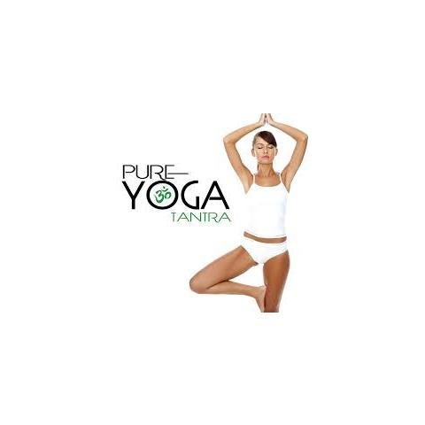 WATER MUSIC RECORDS Pure Yoga Tantra