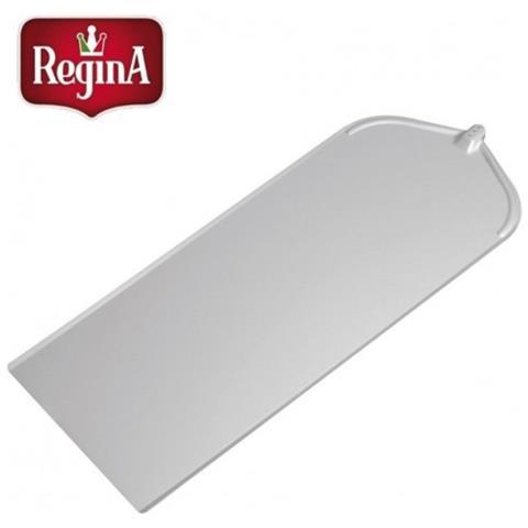 Pala Pizza Metro Cm 41x80 Liscia Alluminio Anodizzato Regina Rs8497