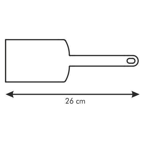 Pala lasagne space line